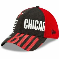 New Era 39Thirty Cap - NBA TIP OFF Chicago Bulls