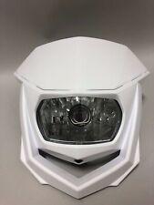 Motorcycle Headlight emblies for sale | eBay on