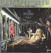 ARS NOVA - SEVENTH HELL: LA VENUS ENDORMIE NEW CD
