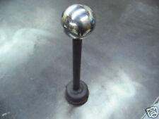 "2"" Chrome Steel Sphere Blacksmith Tinsmith Forming Die Hardy Tool Fabrication"