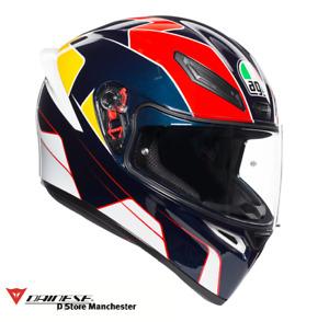 AGV K1 Pitlane Urban Touring Helmet XL