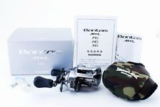 SHIMANO 18 Bantam MGL HG Right Handle Baitcasting Reel Japan Excellent++++ #A236