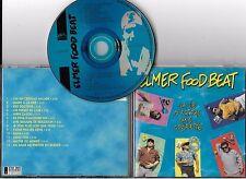 CD ELMER FOOD BEAT LA VIE N'EST PAS UNE OPERETTE 13 TITRES DE 1994 TBE