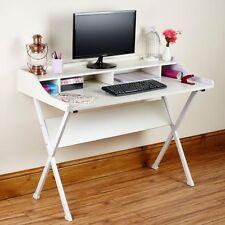 Beech Fixed Computer Desks Furniture