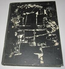 1968 YEARBOOK - JERSEY CITY STATE COLLEGE - NEW JERSEY - TOWER 68