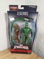Scorpion - Molten Man Wave - Marvel Legends Action Figure Hasbro
