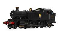 Hornby R3723 OO Gauge BR Black Class 61xx Large Prairie 6145