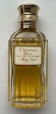 Christian dior MISS DIOR eau de cologne 120 ml 4 fl oz VINTAGE