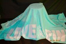 Victorias Secret Pink Festival Beach Towel Dorm NWT