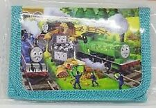 THOMAS THE TANK & FRIENDS WALLET-- BRAND NEW!