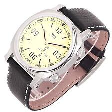 XEN Armbanduhr, SUB INSTRUMENT WR100, Taucheruhr, 44 mm, Schroll Design, NEU+OVP