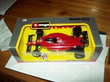 BURAGO-F1- Ferrari 641/2  Berger  scala 1.24
