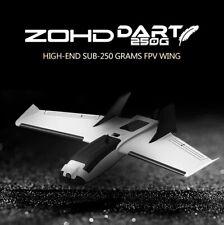 ZOHD Dart250G 570mm Wingspan Sub-250g Sweep Forward Wing AIO EPP FPV RC Airplane