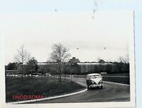 "ANNI '70 VOLKSWAGEN TRANSPORTER "" BULLI ""  FOTO ORIGINALE cm 7,5 x 10,6"