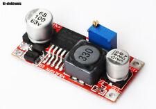 1 Stück HV Spannungsregler Modul 2-3A Uin = 4,5 - 60V einstellbar LM2596HV
