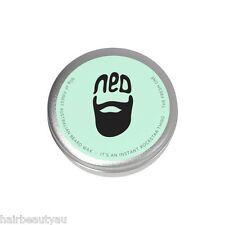 NED Beard WAX The Fresh One 40g - Instant Rockstar New Product
