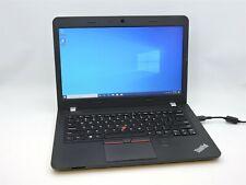 Lenovo ThinkPad E450 Intel i5-5200U 4GB RAM 500GB HDD Windows 10 (CHIPPED LID)