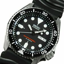 Brand New Seiko Automatic men's watch SKX007J1 DIVERS+Worldwide Warranty IT*3