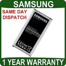 New GENUINE Samsung BATTERY GALAXY S5 SM-G900 F mobile original cell phone i9600