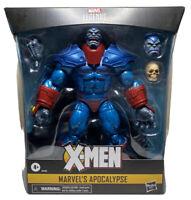 Hasbro Marvel Legends X-Men Age Of Apocalypse Deluxe Apocalypse New