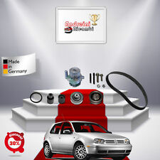 KIT DISTRIBUZIONE + POMPA ACQUA VW GOLF IV 1.9 SDI 50KW DAL 2000> FP04432V