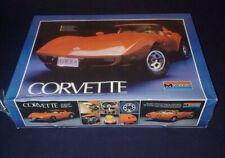 MONOGRAM 1978 CORVETTE PACE CAR 1/8 FACTORY SEALED
