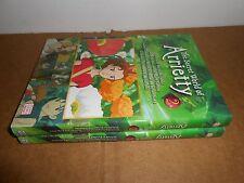 The Secret World of Arrietty (Film Comic) vol. 1-2 Manga Book Lot in English