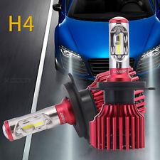NOVSIGHT 10000LM H4 9003 HB2 Car LED Headlight Kit Replace Bulbs Lamp Hi/Lo Beam