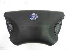SAAB 93 9-3 STEERING WHEEL DRIVER AIR BAG AIRBAG AUDIO CONTROL 570553000