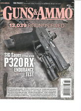 Guns & Ammo Magazine 2018 ANNUAL BUYERS GUIDE.