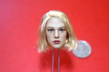VTS Toys VM-013 1/6 New Epoch Cop Head Sculpt Female Painted Head Model