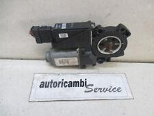 RENAULT LAGUNA SW 1.9 DCI 6M 88KW (2004) RICAMBIO MOTORINO ALZACRISTALLO PORTA A