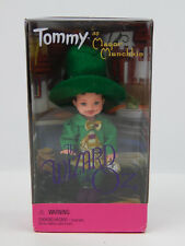 Barbie Tommy as Mayor Munchkin The Wizard of Oz Doll New in Box