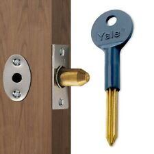 Securit® Security Rack Bolt Star Keys 2 Keys
