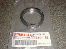 Genuine Yamaha Snowmobile Exhaust Gasket 8Ab-14714-01-00 New Phazer Venom Vmax