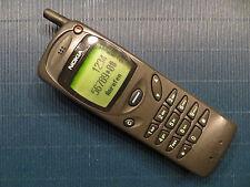 Nokia 3110 voll funktionsfähig ohne SIMlock Klassiker! Rarität! guter Zustand!