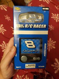 Dale Earnhardt Jr #8 Oreo Radio Controlled Mini Micro R/C Racer NASCAR In Box