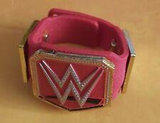 WWE Wrestling Mattel Figure Accessory Elite Universal Title Belt