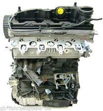 Audi Seat VW Golf 6 VI 1.6 TDI 77KW CAY Motor komplett Bj.2012 2350 Km Engine