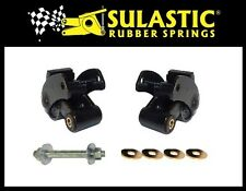LEAF SPRING SHOCK ABSORBER  |SULASTIC| SA06CH FOR FORD EXCURSION