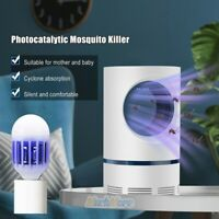 Electric Mosquito Insect Killer Light Fly Bug Zapper Trap Pest Control Lamp/Bulb