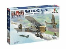 Italeri 1437 1:72 Fiat CR.42 Falco Battle of Britain 80th Anniversary