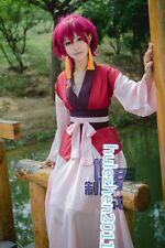 Anime Akatsuki no Yona Cosplay Costume Whole set Yona