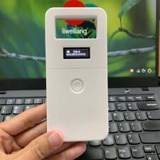 Animal Pet ID Reader Chip Transponder USB RFID Microchip Scanner For Dog Cat