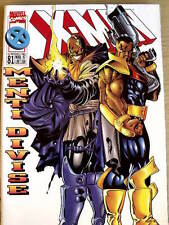X-Men n°81 1997 ed. Marvel Italia  [G.171]