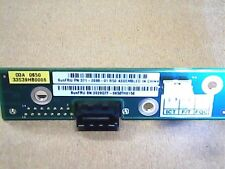 SUN X2100 X2200 M2 SATA SAS Drive Backplane 371-2098 DA0S39HD4D6