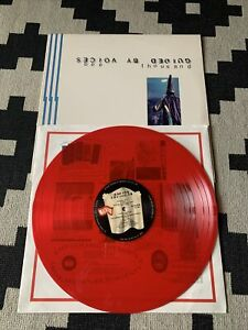 Guided By Voices ‎– Bee Thousand Lp Etichetta: Matador ‎