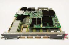 Cisco WS-X6704-10GE-3CXL  4x10Gig Fiber Switch Module w/ WS-F6700-DFC3CXL