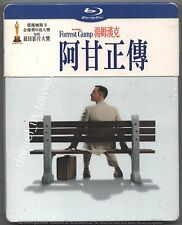 Forrest Gump (1994) TAIWAN 2016 BLU RAY STEELBOOK