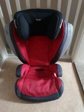 RÖMER Kindersitz Gr. 2/3 (15-36kg) mit Isofix wie neu